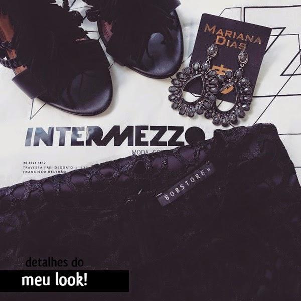 look intermezzo