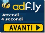Saltare la pubblicità adf.ly in automatico su Chrome, Firefox, Opera e Safari