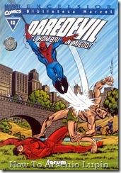 P00012 - Biblioteca Marvel - Daredevil #12