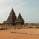 Le temple du rivage