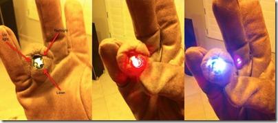 glovelights