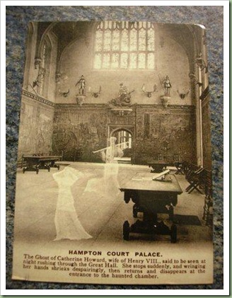 Hampton Court Ghost 3