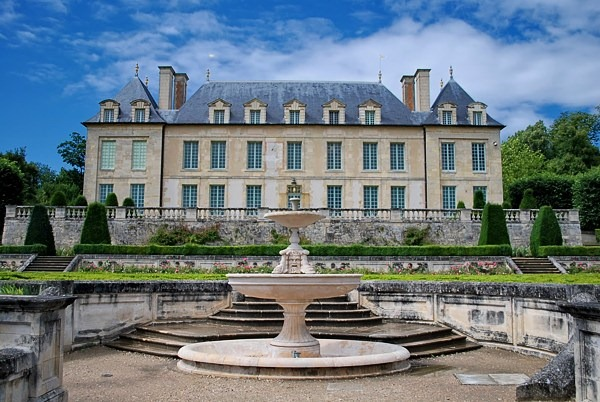 Chateau of Auvers