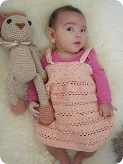 9. Crochet cutie