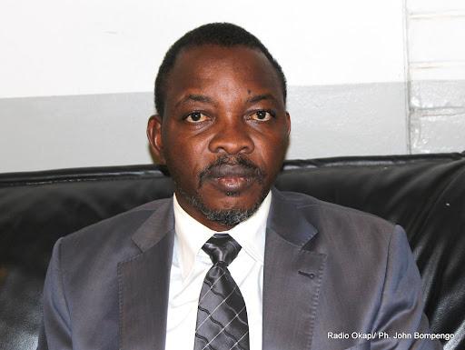 Mike Mukebayi