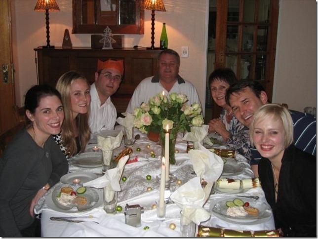 family in sa