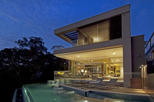 Casa A Bruce Stafford Arquitectos