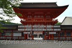 Glória Ishizaka - Shimogamo Shrine - Kyoto - 21