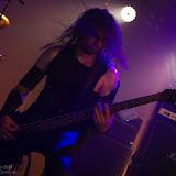 Absu au Hellfest 2013