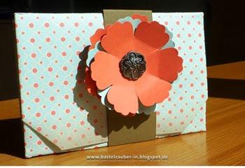 Origami-Schachtel-fertig