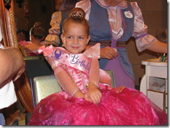 Planning for Bibbidi Bobbidi Boutique: When to make Reservations and what to bring with you