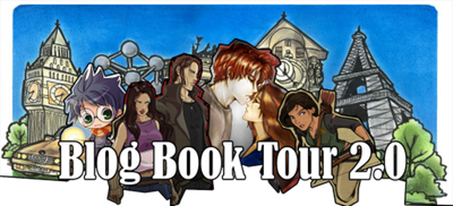 Blog Book Tour 2.0