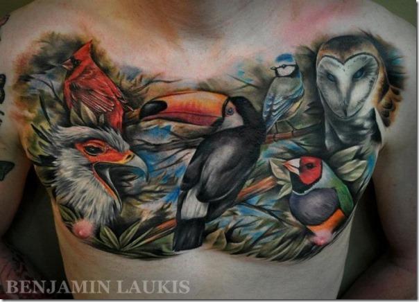 Tatuagem por Benjamin Laukis (51)