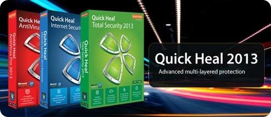 Quick Heal 2013 Free Antivirus 2013 Download Offline Installer For Windows PC