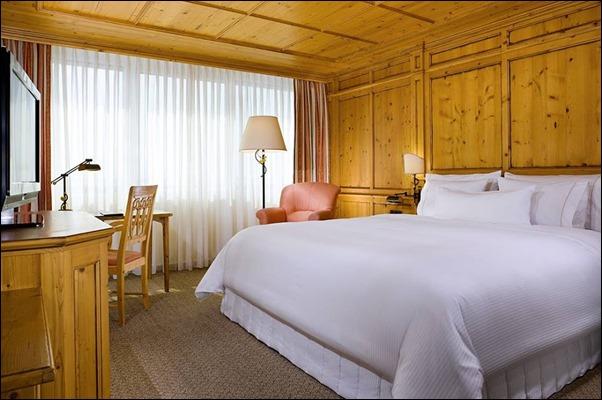 غرف فندق ويستن ميونخ