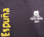 Yeti Trail 2011