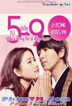 Từ 5 Đến 9 - From Five To Nine 2015 Tập 1080p Full HD