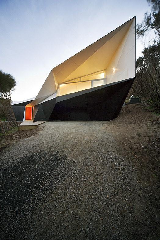 klein bottle house by mcbride charles ryan 1