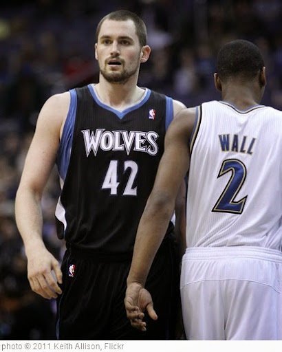 'Kevin Love and John Wall' photo (c) 2011, Keith Allison - license: https://creativecommons.org/licenses/by-sa/2.0/