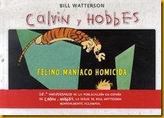 Calvin felino