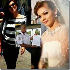 Siti Aisya Adam