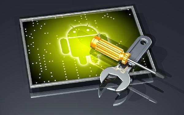 android memoire interne insuffisante