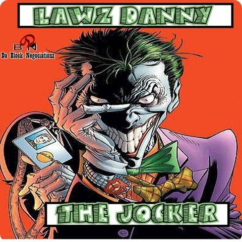 the jocker cover