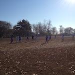 FC栃木U13 vs FCアネーロU13