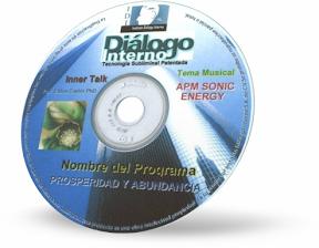 Descargar Prosperidad y Abundancia Dialogo Interno InnerTalk