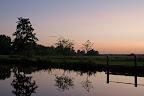 Sonnenuntergang Neu Helgoland