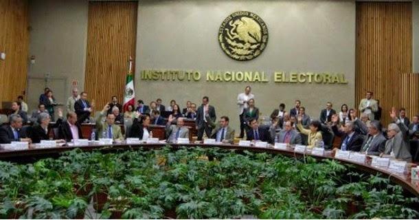 No permitiremos Juanitas INE a partidos