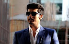 Arjun Kapoor at Aurangzeb Press Conference