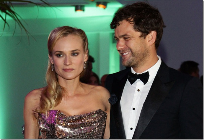 Diane Kruger 65th Anniversary Party Red Carpet Dcq-8UstIihl