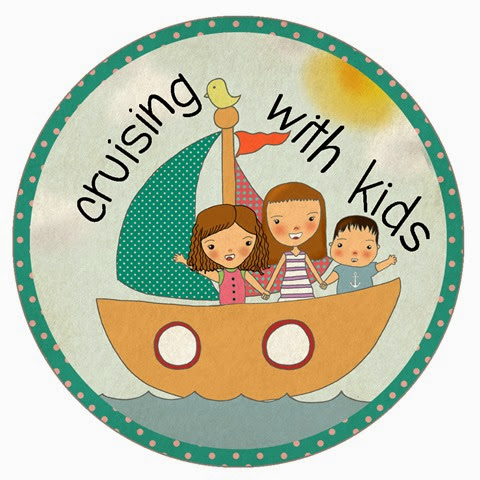 crusing with kids