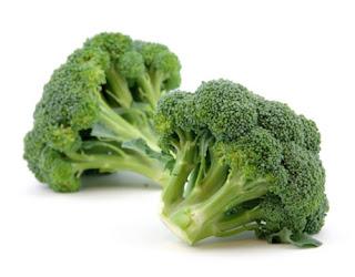 broccoli boost brain and memory