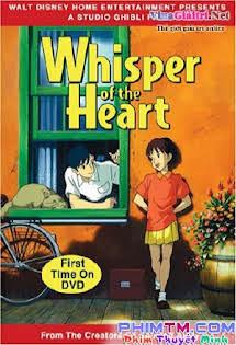 Tình Yêu Đầu - Whisper of the Heart Tập 1080p Full HD