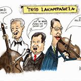 Boban Stanojević (Australia) - Trio Lakampanela / Trio The Lakampanela - Mini Gallery #24 (1)