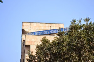St Stephen s Sign