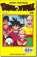 P00067 - Dragon Ball -  - por ZzZz