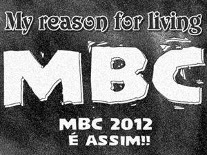 ASSINATURA MBC 2012 A