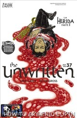 P00002 - The Unwritten v2009 #37 -