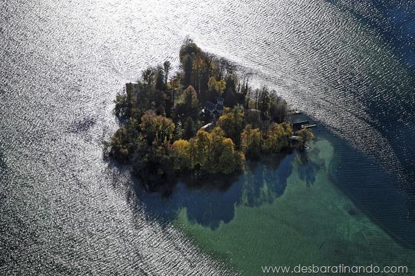Roseninsel im Starnberger See