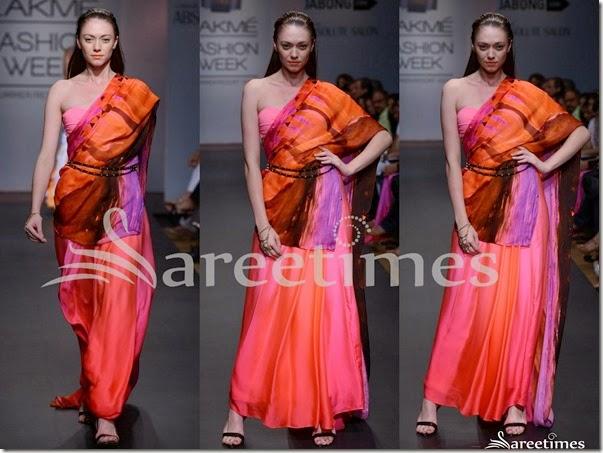 Farah_Sanjana_Saree_blouse