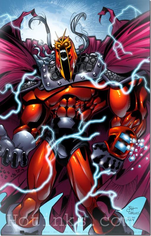 Magneto (60)