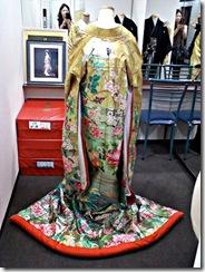 花嫁衣裳の着付け (6)