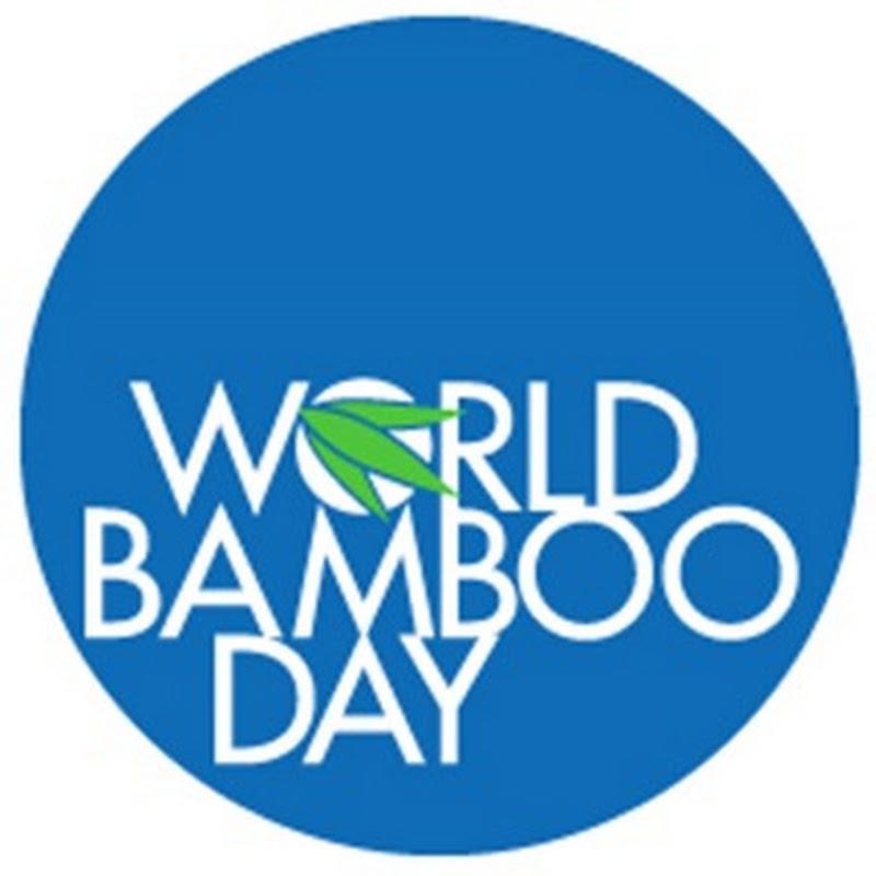 Día Mundial del Bambú