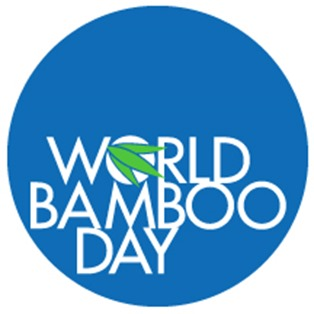 world bamboo day
