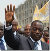 Joseph Kabila 2011 Election