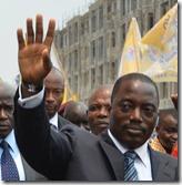 Joseph Kabila 2011 Election