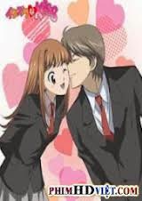Itazura Na Kiss (Nụ Hôn Tinh Nghịch)